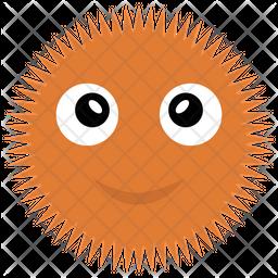Puffer Fish Icon