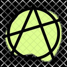 Punk Music Icon
