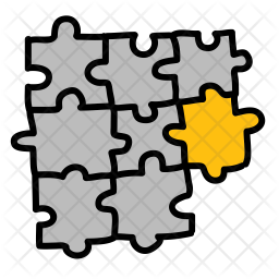 Puzzle Icon png