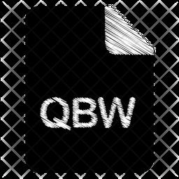 Qbw Icon