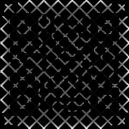 Qr Code Icon
