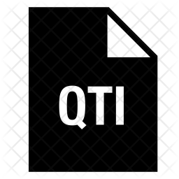 Qti file Icon