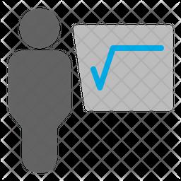 Quadrate Icon