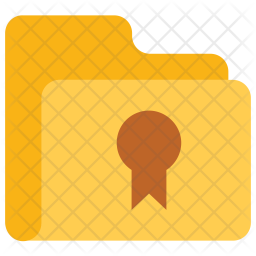 Quality folder Icon
