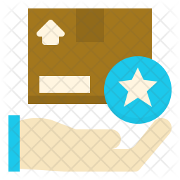 Quality Of Service Icon