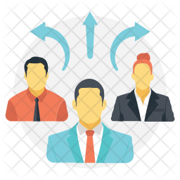 Quantitative Management Icon