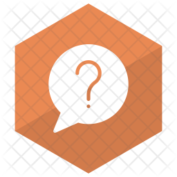 Query Message Icon