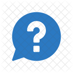 Question Icon Of Flat Style Available In Svg Png Eps Ai Icon Fonts