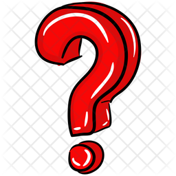 Question Mark Icon Of Doodle Style Available In Svg Png Eps Ai Icon Fonts