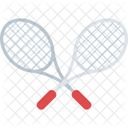 Rackets Icon