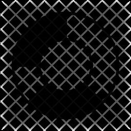Radial Icon