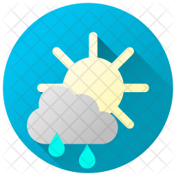 Rainy Icon