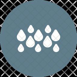 Rainy Icon png