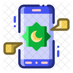 Ramadan App Icon