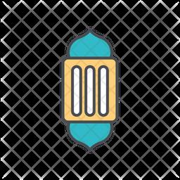Ramadan latern Icon