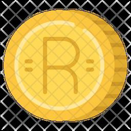 Rand Icon