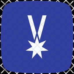 Ranking Glyph Icon