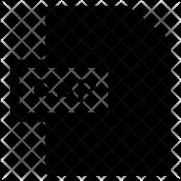 Rar file Icon
