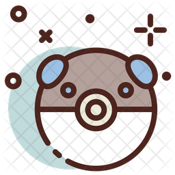 Rat Pokemon Icon
