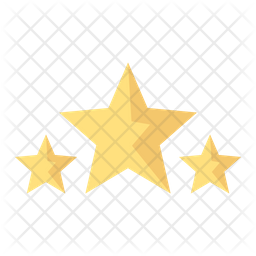 Rating Star Icon