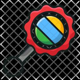 Rattle Icon