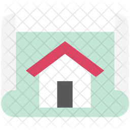 Real Estate Papers Icon