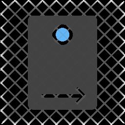 Rear camera Icon