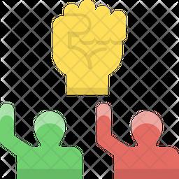 Rebellion Icon