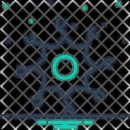 Receptors Icon