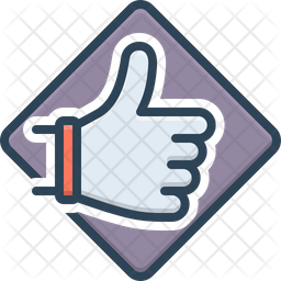 Recommend Icon Of Colored Outline Style Available In Svg Png Eps Ai Icon Fonts