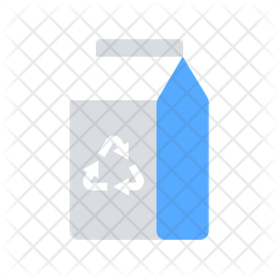 Recycle pack Icon