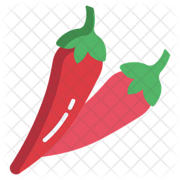 Red Chili Icon