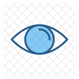 Red eye Icon