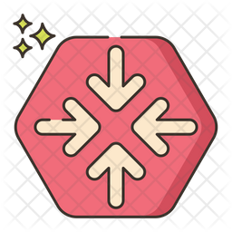 Red Zone Icon