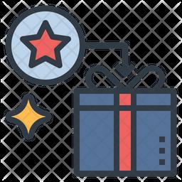 Redeem Point Icon