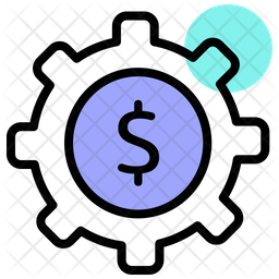 Reduce Cost Icon