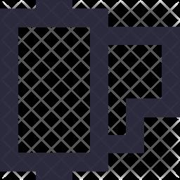 Reel box — stock vector © prosymbols #189617220.