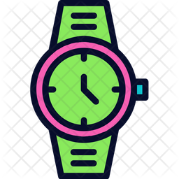 Referee Clock Icon