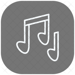 Referrer, String, Song, Music Icon