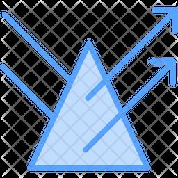 Reflaction Icon