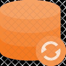 Refresh Server Icon