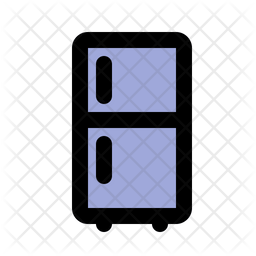 Refridgerator Icon