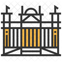 Reichstag Icon