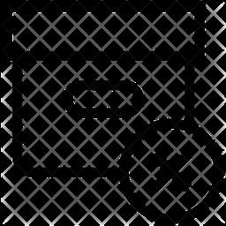 Reject Box Icon