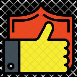 Reliable Icon