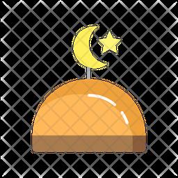 Religious Flat Icon