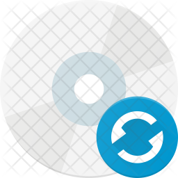 Reload cd Icon
