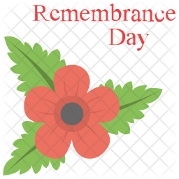 Remembrance Day Icon