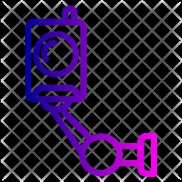 Remote Icon