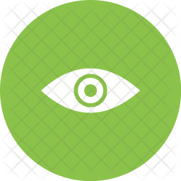 Remove red eye Icon
